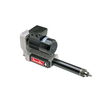 AFDE - Pneumatic Feed, Electric Drive